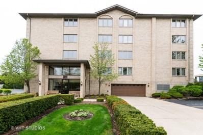 9510 S Kolmar Avenue UNIT 206, Oak Lawn, IL 60453 - #: 10378686