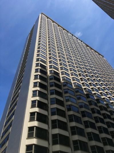535 N Michigan Avenue UNIT 2104, Chicago, IL 60611 - #: 10378698