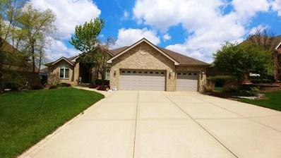8631 Cullen Drive, Frankfort, IL 60423 - MLS#: 10378700