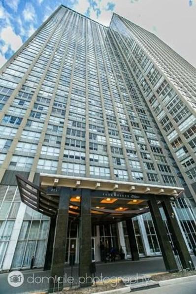 655 W Irving Park Road UNIT 3404, Chicago, IL 60613 - #: 10378701
