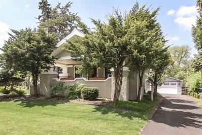 326 S Princeton Avenue, Villa Park, IL 60181 - #: 10378706