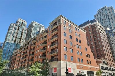 33 W Huron Street UNIT 603, Chicago, IL 60654 - #: 10378727
