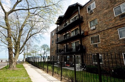 1321 W Birchwood Avenue UNIT 308, Chicago, IL 60626 - #: 10378734