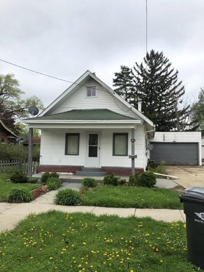 621 S Main Street, Belvidere, IL 61008 - #: 10378765