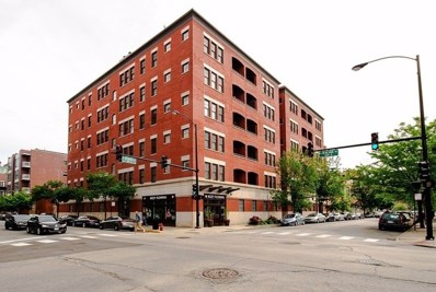 35 S Racine Avenue UNIT 5NE, Chicago, IL 60607 - #: 10378795