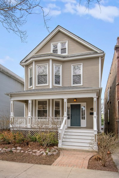 3920 N Seeley Avenue, Chicago, IL 60618 - #: 10378814