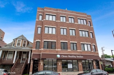 3536 N Ashland Avenue UNIT 2S, Chicago, IL 60657 - #: 10378847