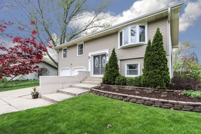 1345 Fairmont Road, Hoffman Estates, IL 60169 - #: 10378857
