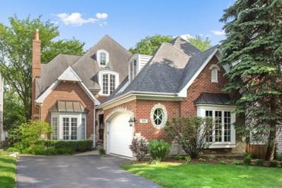 353 Ridge Avenue, Clarendon Hills, IL 60514 - #: 10378860