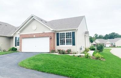 7111 Country Club Hills Drive, Fox Lake, IL 60020 - #: 10378867