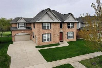 2116 Beaver Creek Drive, Vernon Hills, IL 60061 - #: 10378868