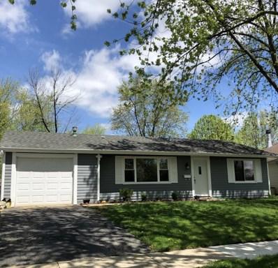1632 Garland Lane, Hanover Park, IL 60133 - #: 10378869