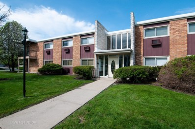 120 Collen Drive UNIT 4-208, Lombard, IL 60148 - #: 10378890