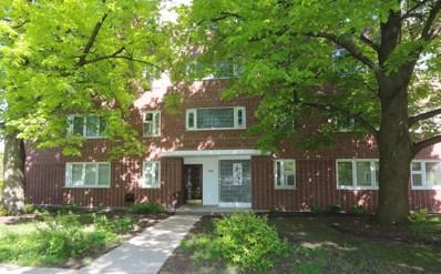 7200 Oak Avenue UNIT 1SW, River Forest, IL 60305 - #: 10378899