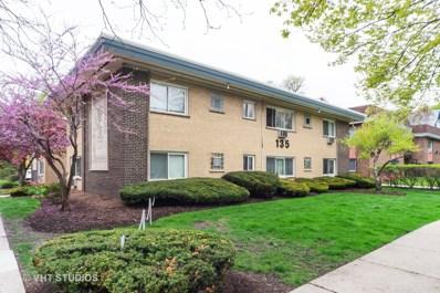 135 S Kenilworth Avenue UNIT 3, Oak Park, IL 60302 - #: 10378908