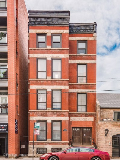 2672 N Halsted Street UNIT 1E, Chicago, IL 60614 - MLS#: 10378930