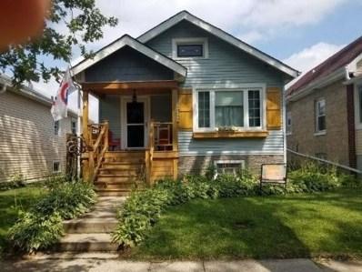 2151 N Natchez Avenue, Chicago, IL 60707 - #: 10378935