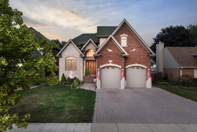 8141 New Castle Avenue, Burbank, IL 60459 - #: 10378951