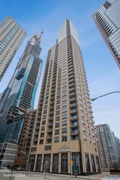 420 E Waterside Drive UNIT 207, Chicago, IL 60601 - #: 10378957