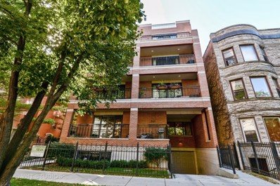 841 W Grace Street UNIT 1N, Chicago, IL 60613 - #: 10378977