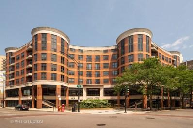 350 W Belden Avenue UNIT 601, Chicago, IL 60614 - #: 10379033