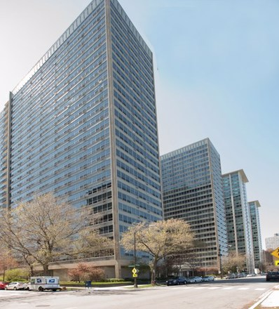 3550 N Lake Shore Drive UNIT 1116, Chicago, IL 60657 - #: 10379043