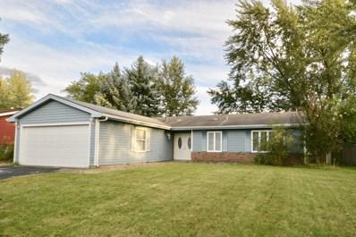 127 Lee Lane, Bolingbrook, IL 60440 - #: 10379064