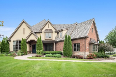 200 Wrenwood Circle, Elgin, IL 60124 - #: 10379127