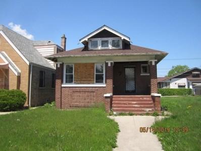 644 W 115th Street, Chicago, IL 60628 - #: 10379160