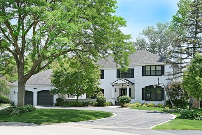 841 Bell Lane, Winnetka, IL 60093 - #: 10379168