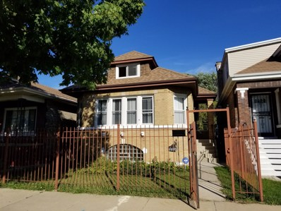 7225 S Talman Avenue, Chicago, IL 60629 - #: 10379175