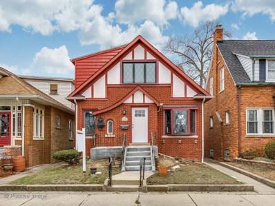 6236 W Norwood Street, Chicago, IL 60646 - #: 10379178