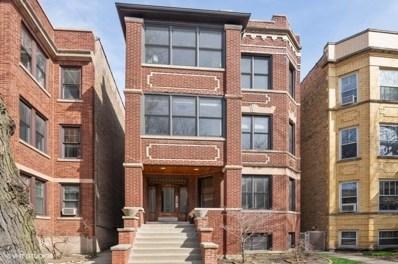 5421 N Glenwood Avenue UNIT 2, Chicago, IL 60640 - #: 10379185