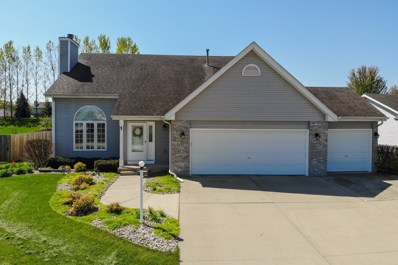 6695 Hartwig Drive, Cherry Valley, IL 61016 - #: 10379195