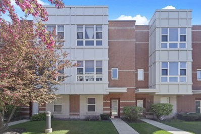 3210 N Kilbourn Avenue UNIT 12, Chicago, IL 60641 - #: 10379251