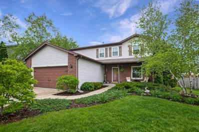 1218 Brookfield Drive, Plainfield, IL 60586 - #: 10379305