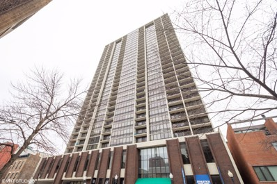 1636 N Wells Street UNIT 411, Chicago, IL 60614 - #: 10379319