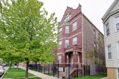 2904 N Avers Avenue UNIT 2F, Chicago, IL 60618 - #: 10379343
