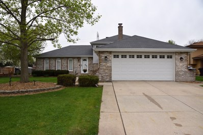 16530 Evergreen Drive, Tinley Park, IL 60477 - MLS#: 10379345
