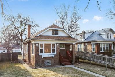 8428 S Rhodes Avenue, Chicago, IL 60619 - #: 10379354