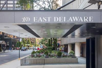 200 E Delaware Place UNIT 16A, Chicago, IL 60611 - #: 10379389