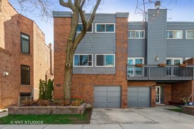 2133 N Magnolia Avenue UNIT A, Chicago, IL 60614 - #: 10379398