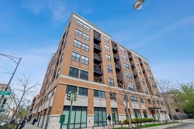 950 W Leland Avenue UNIT 703, Chicago, IL 60640 - #: 10379430