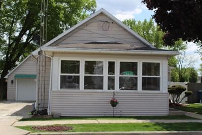 209 E High Street, Morris, IL 60450 - #: 10379432