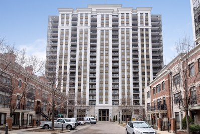 1322 S Prairie Avenue UNIT 907, Chicago, IL 60605 - #: 10379436