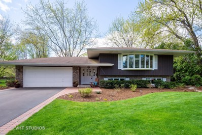 15353 W Fair Lane, Libertyville, IL 60048 - #: 10379437