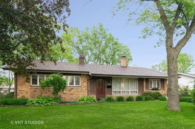 1625 Dennison Road, Hoffman Estates, IL 60169 - #: 10379438