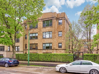 5928 N Paulina Street UNIT 3, Chicago, IL 60660 - #: 10379443