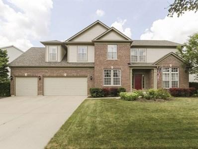 133 Rosewood Drive, Streamwood, IL 60107 - #: 10379445