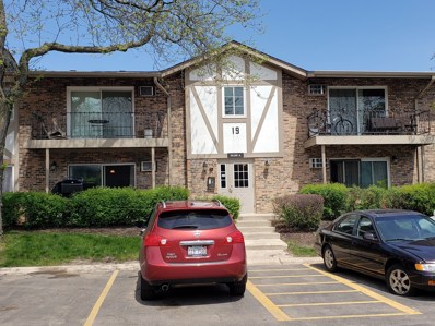 9s180  Lake UNIT 203, Willowbrook, IL 60527 - #: 10379464